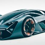 Lamborghini Terzo Millennio Concept Car Focuses on Energy, Materials, Powertrain, and Sound