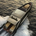 Lamborghini Yacht Can Produce The Same Amazement Seeing A Lamborghini Car In The Parking Lot