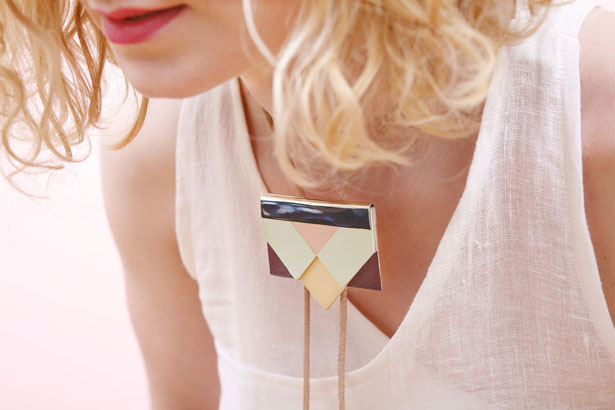 Lamellic Accessories Collection 2014 by Twofold Concept