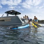Lampuga Air Jetboard - Inflatable Jetboard for All Riders