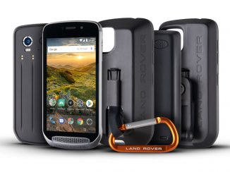 Land Rover Explore Outdoor Phone Helps You Live Your Adventure To The Fullest
