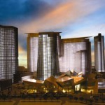 Las Vegas City Center, Largest Environmentally Sustainable Urban Communities