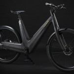 Leaos 2.0 : Carbon Fiber e-Bike Features Italian Style