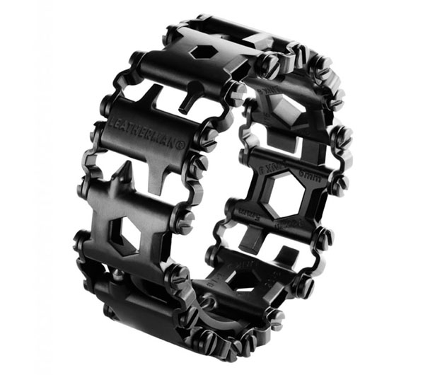Leatherman Tread Tools Bracelet