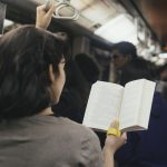 LECTOR by Francisco Javier Abarca Mella: Accessory for Book Reading While Standing