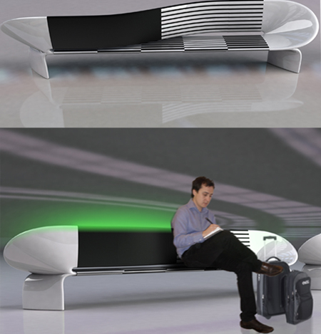 led bench concept3
