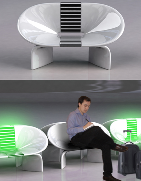 led bench concept5