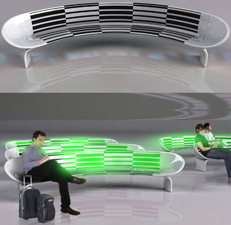 led bench concept6
