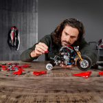 Lego Ducati Panigale V4 R Delivers Style, Sophistication, and Performance