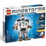 LEGO Mindstorms NXT 2.0 Review