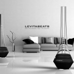 Levitabeats Loudspeaker Allows You to See Visually How The Music's Played