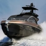 Lexus Has Teamed Up with Marquis-Larson to Develop Lexus LY 650 Luxury Yacht