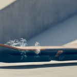 Lexus Presents Slide Hoverboard as Part of the