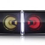 LG 600W Loudr Speaker System Features Bluetooth, Dancing Light, and Cool Effects