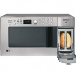 LTM9000, LG Microwave with A Toaster