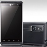 LG Optimus 3D Lets You Watch 3D Films Without Bulky Glasses