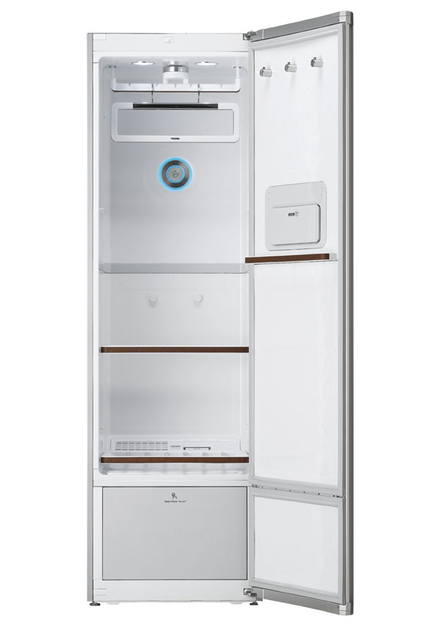LG Styler Clothes Care System Without Water or Detergent