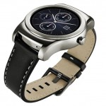 LG Watch Urbane Wearable Smart Watch - A Fusion of Classic Design with Futuristic Technology