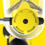 Life CAS Breathing Apparatus for Escaping fires in High Rise Buildings by Dominic Wigg