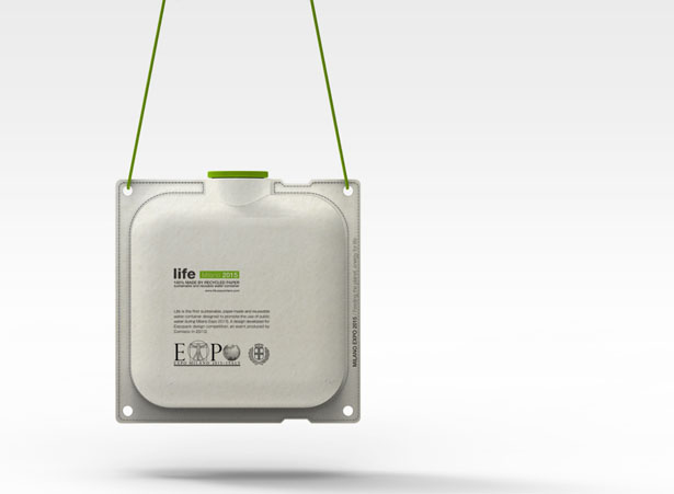 Life Sustainable Water Container
