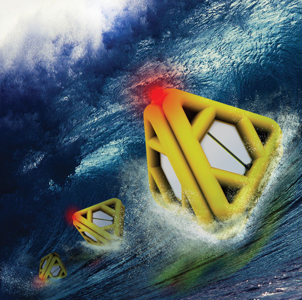 Life Triangle Life Raft