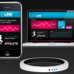 LifeLine Bracelet Will Track Your Health and Encourage You To Remain Active