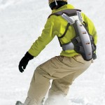 Lift Vest Increases The Chance Of Survival During An Avalanche