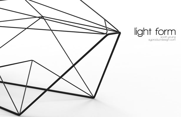 Light Form by Scott Young
