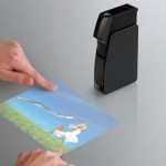 Transform Your Tabletop a Touch Screen Instantly with Light Touch