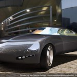 Lightning Hybrids LH3 Car Concept Will Be Available in 2010