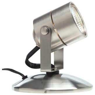 Tech Lighting Lil Big Wonder Accent Lamp – Spotlight Lamp in Small Package