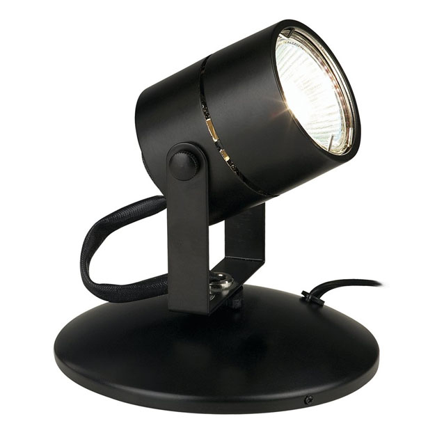 Tech Lighting Lil Big Wonder Accent Lamp - Spotlight Lamp in Small Package