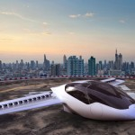Lilium Aviation Offers VTOL Jet as Your Future Air Transportation