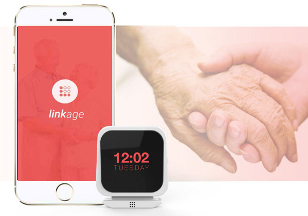 Linkage Communication System for Elderly People by Pranali Linge and Swapna Joshi