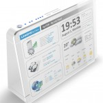 Linksys Home Multimedia Router by Nenad Rajcic