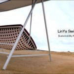 LinYa Swing Hammock – When Sustainability Meets Cost Efficiency