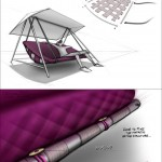 LinYa Swing Hammock - When Sustainability Meets Cost Efficiency