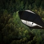 Living Roof : A Self-Sustaining Capsule For Urban Rooftop by NAU