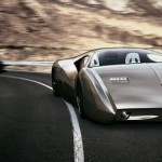 LM2 Streamliner Hypercar Can Be Controlled Completely Via Smart Devices