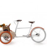LOCAL Bike by Yves Behar