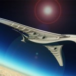 Lockheed Stratoliner Design Is Inspired By Bar-tailed Godwit