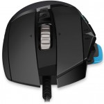 Logitech G502 Proteus Core Tunable Gaming Mouse for Serious Gamers