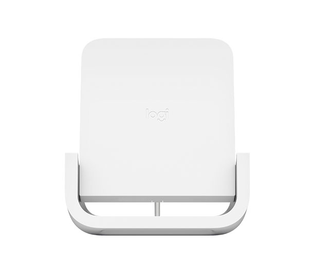 Logitech Powered for iPhone Wireless Charging Stand