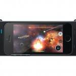 Logitech PowerShell Controller with Battery for iPhone 5/5S and iPod Touch 5th Generation