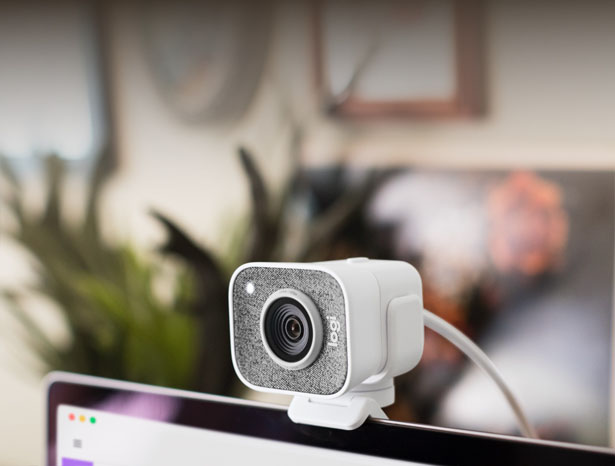 Logitech StreamCam Takes Your Content to The Next Level
