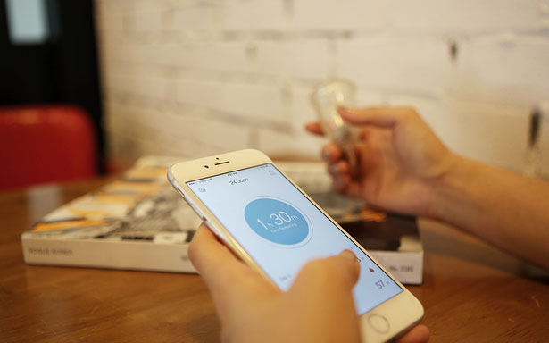 Looncup World's First Smart Menstrual Cup by Loon Lab