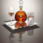 Cognac Louis XIII Contemporary Design by Christophe Pillet