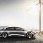 Lucid Air Electric Car : A Fully Electric Sedan with World Class Performance