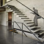 Luke Stairwalker Provides Better Support for Elderly People When Climbing The Stairs