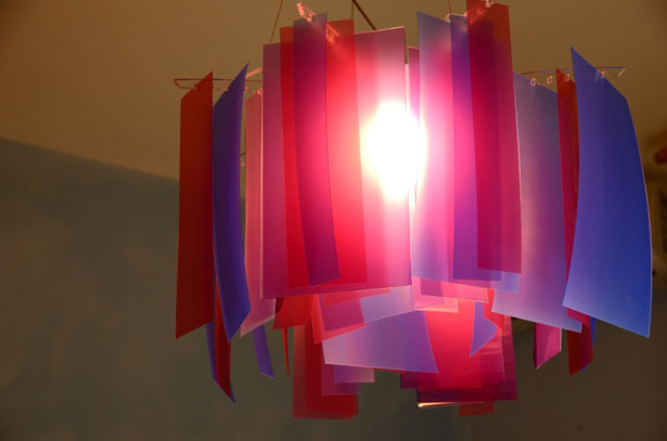 LUMBIENT Ceiling Light Features Numerous Light Shades to Create Beautiful Effects in Any Room